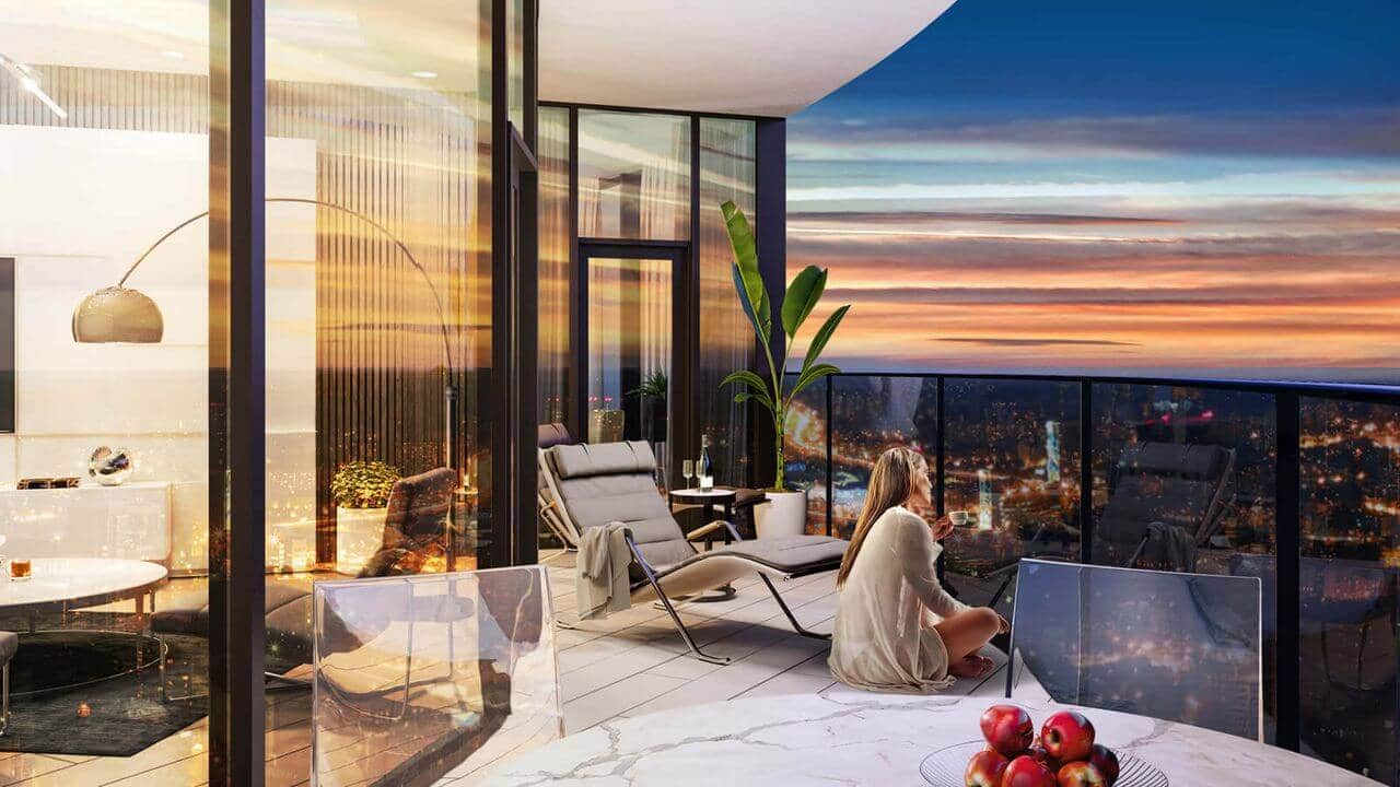 To investors - TARYAN TOWERS | Luxury real estate in Kyiv 16