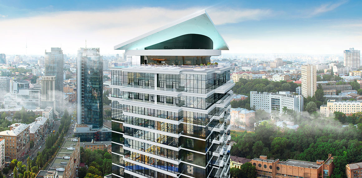 To investors - TARYAN TOWERS | Luxury real estate in Kyiv 13